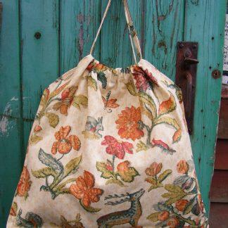 Eco bags.