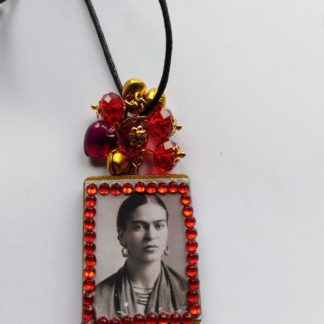 Frida Kahlo Jewellery.